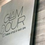 Insegne GlamHour