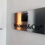 Insegne Volontè&Co
